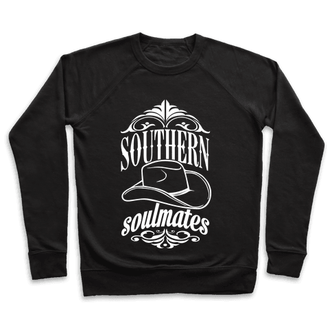 Southern Soulmates Pullover