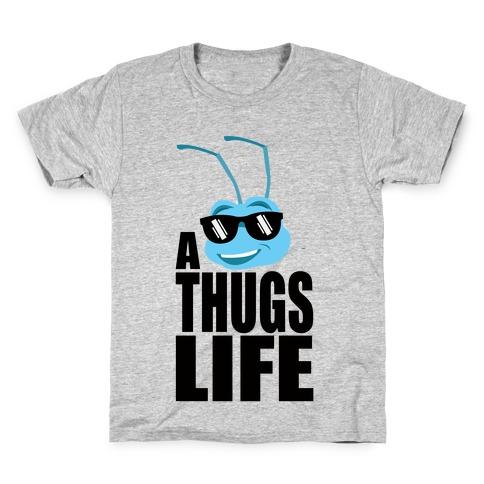 A Thugs Life Kids T-Shirt