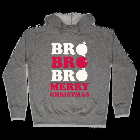 Bro Bro Bro, Merry Christmas