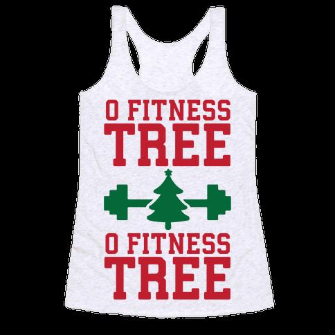 O Fitness Tree, O Fitness Tree