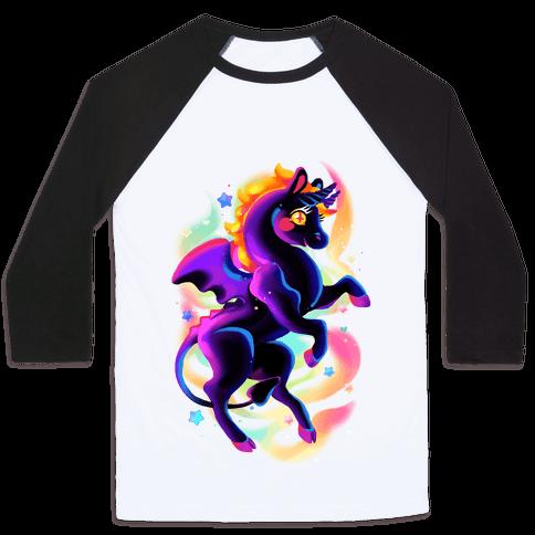 Neon Rainbow Jersey Devil