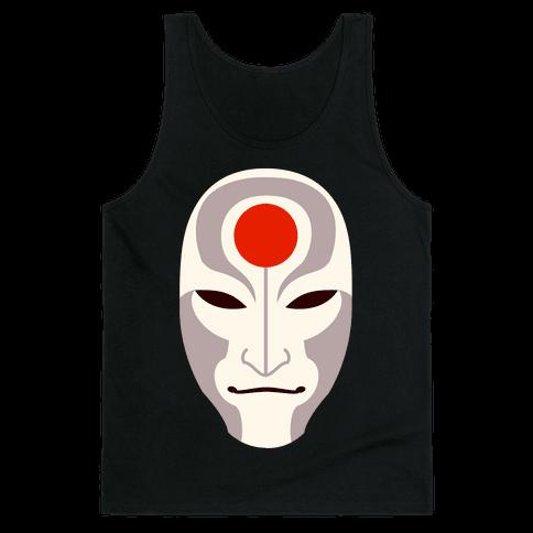 Amon Mask Tank Top