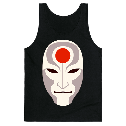 Amon Mask Tank Top