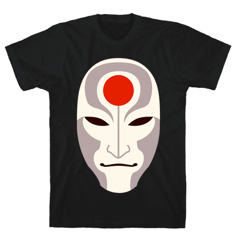 Amon Mask Mens T-Shirt