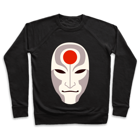 Amon Mask Pullover