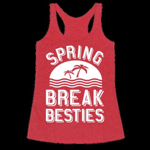 Spring Break Besties