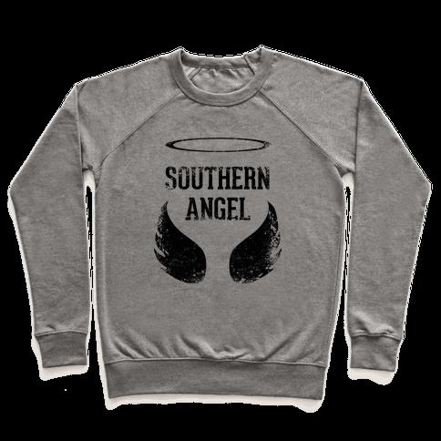 Southern Angel (Vintage) Pullover