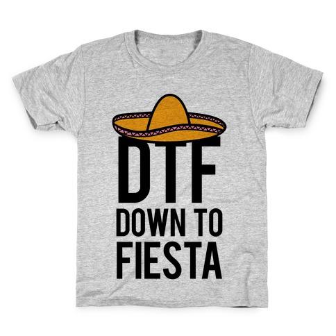 953cfddcb Fiesta Quotes T-Shirts | LookHUMAN