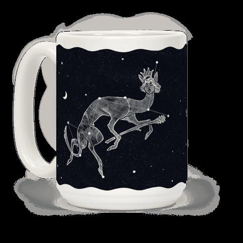 Deer God Stars