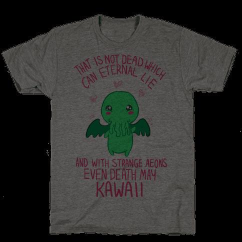 Kawaii Cthulhu