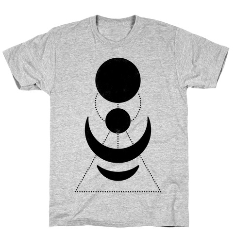 Celestial Shapes T-Shirt
