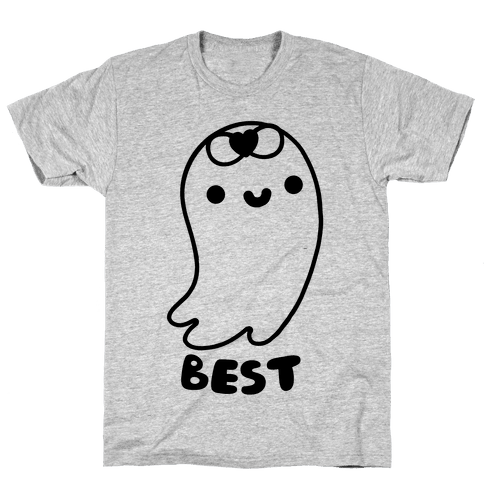 Best Boos Pairs Mens T-Shirt