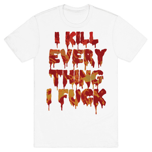 Zombie Sex Mens T-Shirt