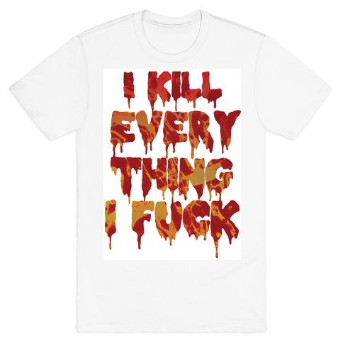 Zombie Sex T-Shirt