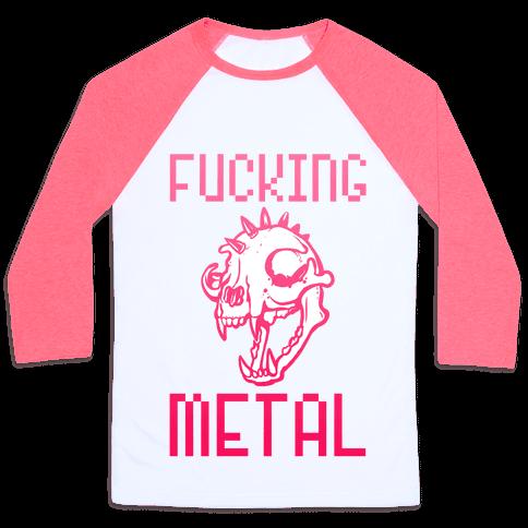 Fucking Metal