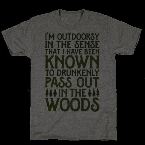 Outdoorsy