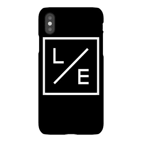 Lie Phone Case