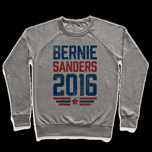 Bernie Sanders 2016 Pullover