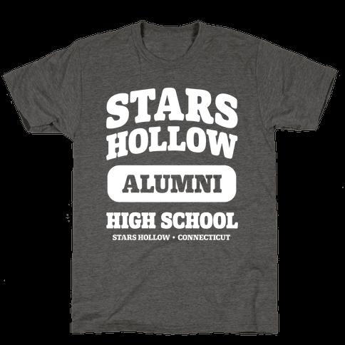 Stars Hollow High School Alumni