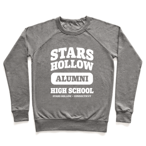 Stars Hollow High School Alumni Pullover