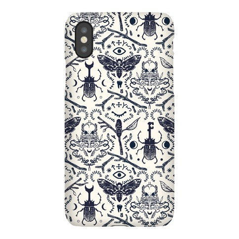 Occult Musings Phone Case