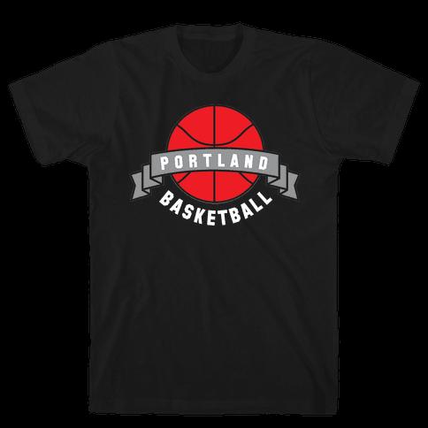 Portland Mens T-Shirt