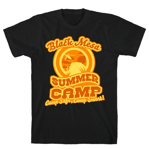 Mesa Summer Camp (Variant) T-Shirt