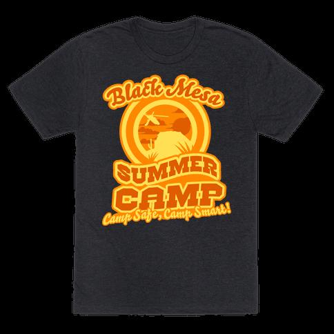 Mesa Summer Camp (Variant)