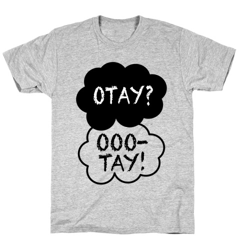 The Fault In Our Rascals T-Shirt