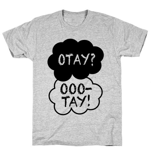 The Fault In Our Rascals Mens T-Shirt
