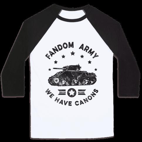 Fandom Army