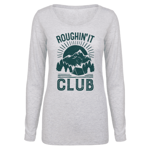 Roughin' It Club