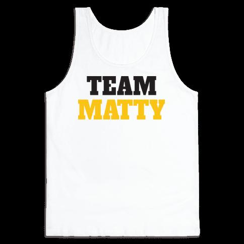 Team Matty (Tank)
