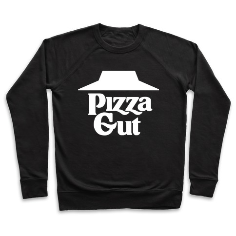 Pizza Gut Pullover
