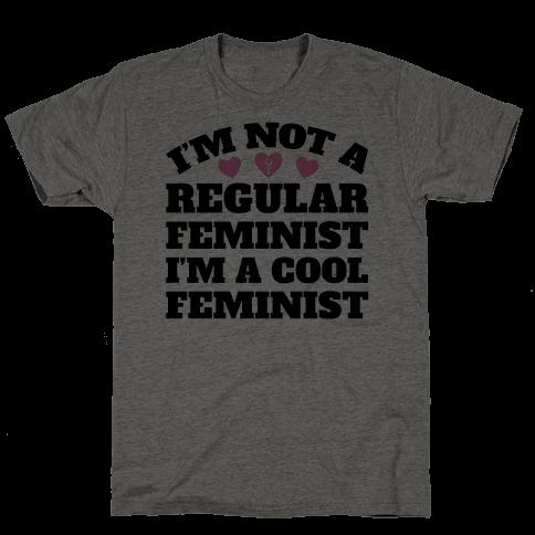 I'm A Cool Feminist