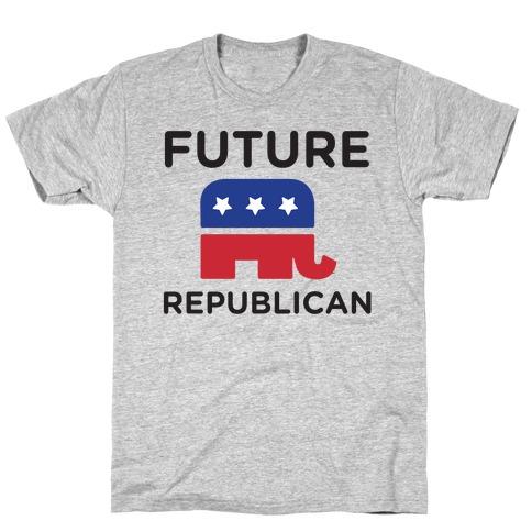 Future Republican T-Shirt