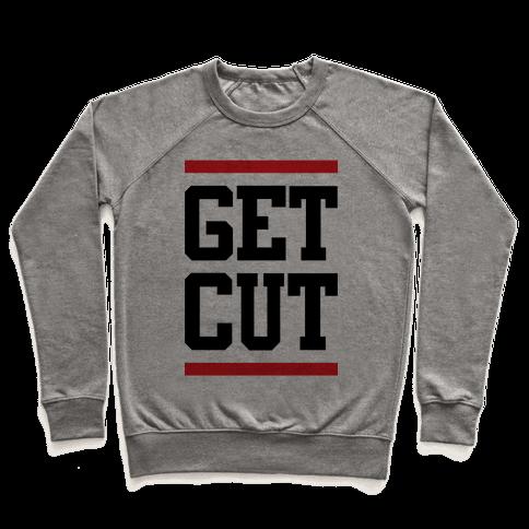 Get Cut Pullover