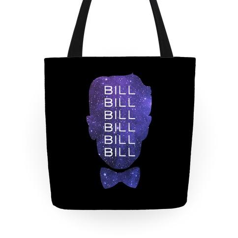 Bill Bill Bill Tote