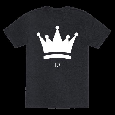 Ron's Crown (Friend Set)