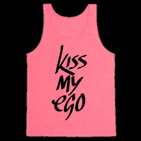 Kiss My Ego
