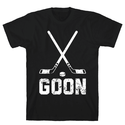 Goon Mens T-Shirt