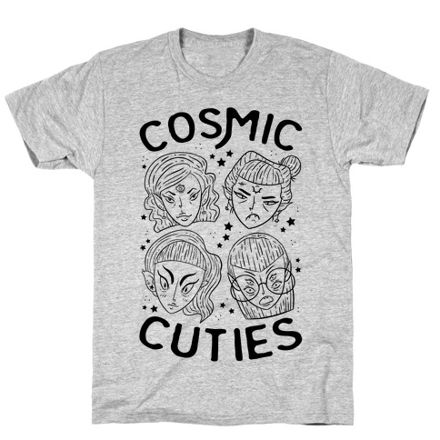 Cosmic Cuties T-Shirt