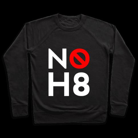 NOH8 Pullover