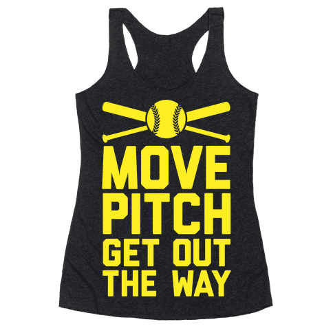 Move Pitch Get Out The Way