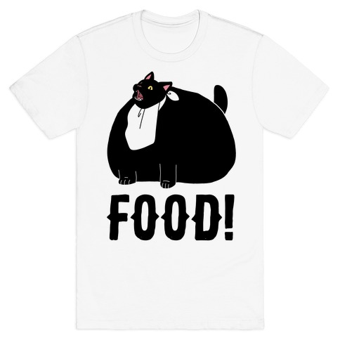 Food - Salem T-Shirt