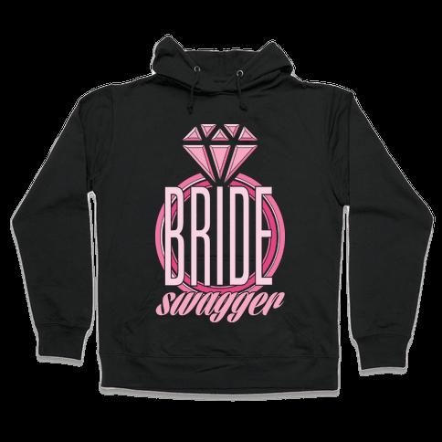 Bride Swagger Hooded Sweatshirt