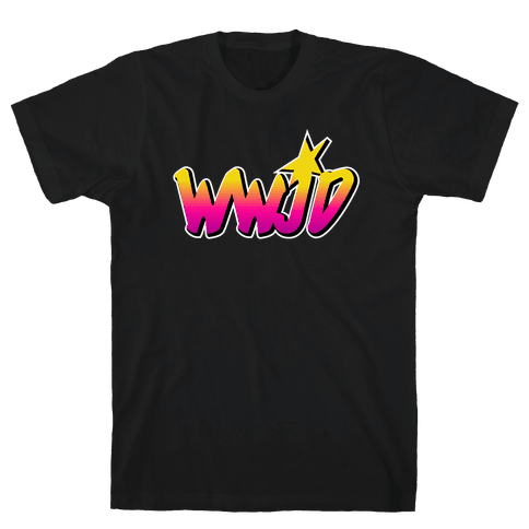 What Would Jem Do? Mens T-Shirt