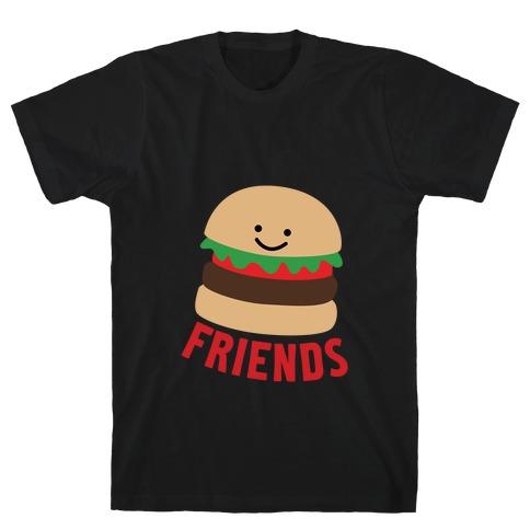 Best Burger T-Shirt