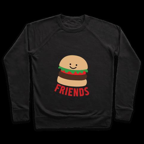 Best Burger Pullover