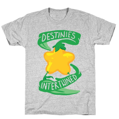 Destinies Intertwined T-Shirt